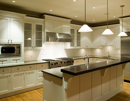 Creating Space | your dream kitchen is ready for you